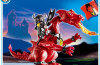 Playmobil - 3327s2 - Red Dragon