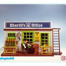 Playmobil - A very lovely house