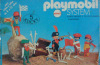 Playmobil - 3542-ant - Piraten mit Schatz