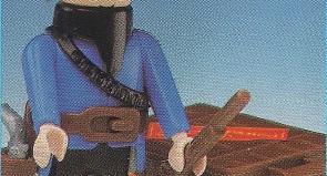 Playmobil - 3902-esp - Gunner
