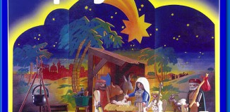 Playmobil - 3996 - Nativity Manger