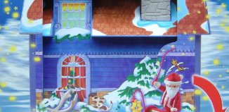 Playmobil - 4058 - Christmas House
