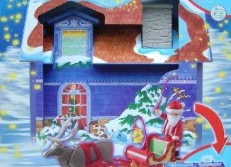 Playmobil - 4058 - Christmas House
