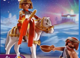 Playmobil - 4409 - Saint Martin