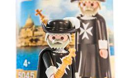 Playmobil - 5045 - Maltese knight
