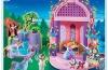 Playmobil - 5756-usa - Unicorn Fantasy Land