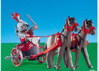 Playmobil - 5812 - Roman Chariot