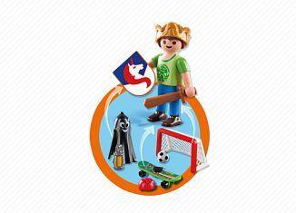 Playmobil - 6252 - Multiset Boys