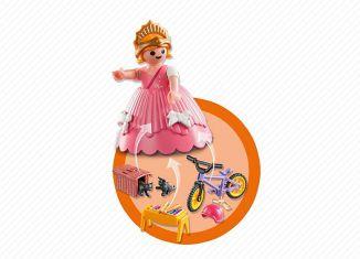 Playmobil - 6253 - Multiset girl