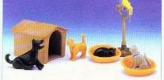 Playmobil - 7023 - Pets