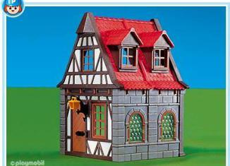 Playmobil - 7109 - Medieval House