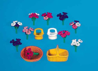 Playmobil - 7114 - Flowers
