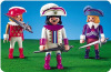 Playmobil - 7275 - The Three Musketeers