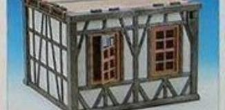 Playmobil - 7406 - Extra storey for Old House