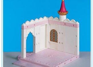 Playmobil - 7848 - Fairytale Castle extension