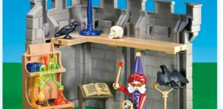 Playmobil - 7927 - Magician's Workshop
