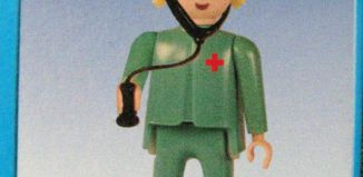 Playmobil - 1-9300-ant - doctor