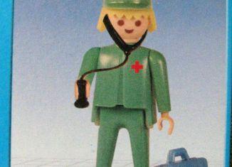 Playmobil - 1-9300-ant - Arzt