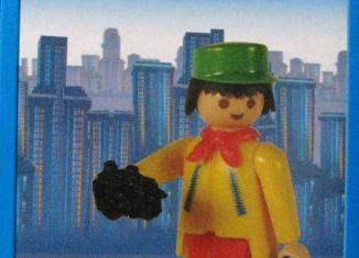 Playmobil - 19300-ant - tourist