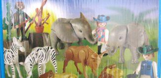 Playmobil - 19516-ant - African Safari
