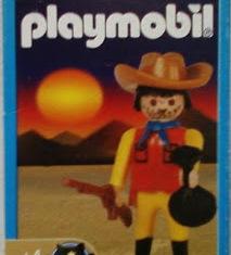Playmobil - 1-9300-ant - Bandit