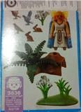 Playmobil 3836 - Good Fairy - Back