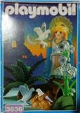 Playmobil 3836 - Good Fairy - Box