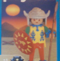 Playmobil - 1-9300-ant - Sorcerer
