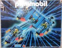 Playmobil 3080 - Starship 3 - Box
