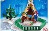 Playmobil - Belén de Navidad niños (4885)