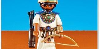Playmobil - 7382 - Pharaoh