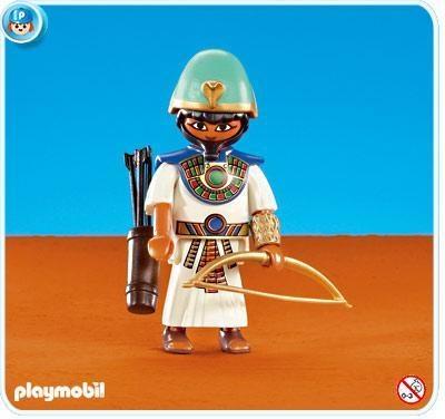 Playmobil set 7382 pharaoh klickypedia - Playmobil egyptien ...