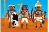 Playmobil - 7383 - 3 Soldiers of Pharaohs