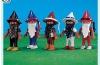 Playmobil - 7849 - 5 Dwarfs