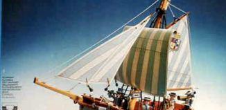 Playmobil - 3055-usa - Schooner Ship