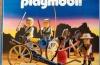 Playmobil - 3056-fra-usa - Konföderierte Artillerie