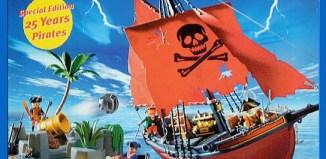 Playmobil - 3133 - special edition 25 años pirates