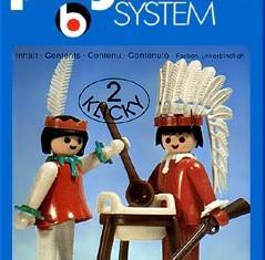 Playmobil - 3179s1 - Indians