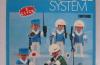 Playmobil - 3232-fam - 5 Policias