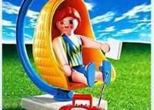 Playmobil - 3234s2 - Hammock Chair