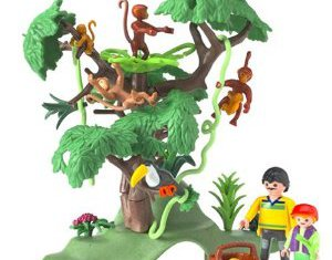 Playmobil - 3238s2 - Monkey Troop