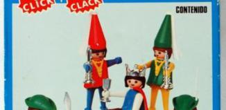 Playmobil - 3263-fam - Knights Set