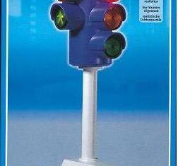 Playmobil - 3267s2 - Verkehrsampel