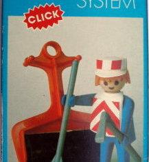 Playmobil - 3314-fam - Obras Publicas Azul