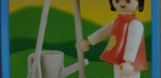 Playmobil - 3323-ant - Farmer