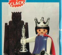 Playmobil - 3335-fam - Queen