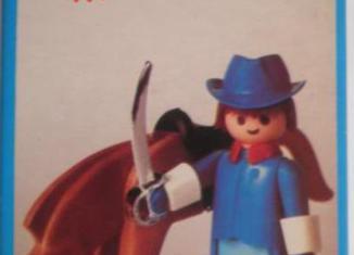 Playmobil - 3353-fam - US General