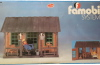Playmobil - 3427-fam - Farm house
