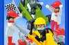 Playmobil - 3523-fam - Cars