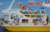 Playmobil - 3540-fam - House boat